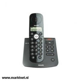 achat telephone fixe philips cd145 d 39 occasion cash express. Black Bedroom Furniture Sets. Home Design Ideas