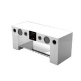 meuble tv amplifie nesx ne780b - Acheter Meuble Tv Amplifie