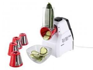 Achat rape a legumes electrique silvercrest sgr 150 a1 d 39 occasion cash express - Rape electrique pour legumes ...