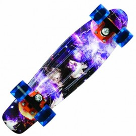 achat skate board penny skate d 39 occasion cash express. Black Bedroom Furniture Sets. Home Design Ideas