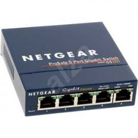 achat switch ethernet 1000 netgear gs105e d 39 occasion cash express. Black Bedroom Furniture Sets. Home Design Ideas