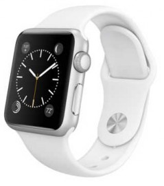 achat apple watch apple a1554 d 39 occasion cash express. Black Bedroom Furniture Sets. Home Design Ideas
