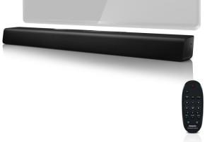 achat barre de son philips htl2101a 12 d 39 occasion cash. Black Bedroom Furniture Sets. Home Design Ideas