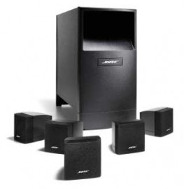 achat home cinema 5 1 bose acoustimass 6 series iii d 39 occasion cash express. Black Bedroom Furniture Sets. Home Design Ideas