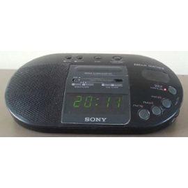 Achat radio reveil sony dream machine icf c730l d 39 occasion - Radio reveil leclerc ...
