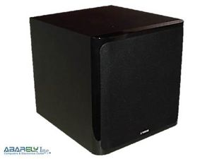 achat subwoofer yamaha ns sw40 d 39 occasion cash express
