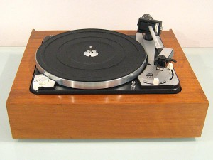 achat platine vinyle dual 1009 d 39 occasion cash express. Black Bedroom Furniture Sets. Home Design Ideas