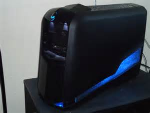 achat pc de bureau alienware aurora r3 d 39 occasion cash express. Black Bedroom Furniture Sets. Home Design Ideas