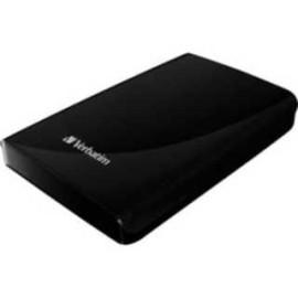 achat disque dur externe 1 to verbatim 53071 1to d. Black Bedroom Furniture Sets. Home Design Ideas
