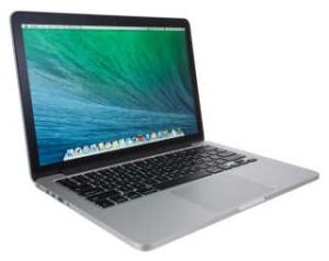 achat pc apple macbook pro retina 13 a1502 d 39 occasion. Black Bedroom Furniture Sets. Home Design Ideas