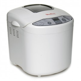 achat machine a pain acc moulinex home bread d 39 occasion. Black Bedroom Furniture Sets. Home Design Ideas