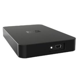 achat boitier disque dur externe wd elements 320 go d. Black Bedroom Furniture Sets. Home Design Ideas