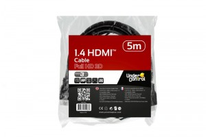 Achat cable hdmi 1m d 39 occasion cash express - Cable hdmi leclerc ...