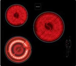 Achat plaque vitroceramique 3 feux brandt tv621bt1 d - Plaque vitroceramique 3 feux ...
