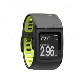 achat montre nike sportwatch gps tomtom d 39 occasion cash express. Black Bedroom Furniture Sets. Home Design Ideas