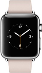 achat montre connectee apple apple watch a1553 d 39 occasion. Black Bedroom Furniture Sets. Home Design Ideas
