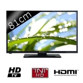 Achat tv led hd 81cm 32 tnt integre continental edison 321015b3 d 39 occasion cash express - Tv tnt integre ...