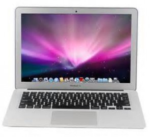 achat macbook air apple a1466 i5 1 8ghz 4go 128gossd 13. Black Bedroom Furniture Sets. Home Design Ideas