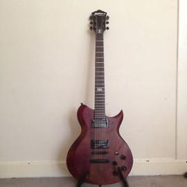 guitare electrique washburn
