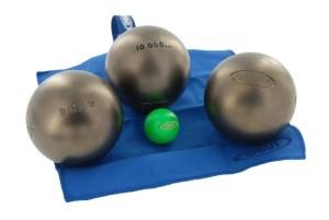 achat 3 boules de petanque d 39 occasion cash express. Black Bedroom Furniture Sets. Home Design Ideas