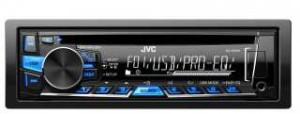 AUTORADIO CD USB AUX JVC KD-R462