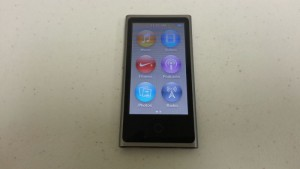 achat ipod nano apple a1446 16go d 39 occasion cash express. Black Bedroom Furniture Sets. Home Design Ideas