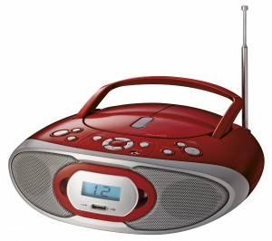 achat poste audio radio cd k7 carrefour cbx801 d 39 occasion cash express. Black Bedroom Furniture Sets. Home Design Ideas