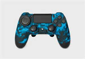 MANETTE PS4 SCUFGAMING SONY SCUF 4PS