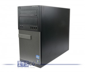achat pc de bureau dell optiplex 790 d 39 occasion cash express. Black Bedroom Furniture Sets. Home Design Ideas
