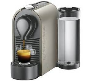 achat cafetiere acc krups nespresso xn250 d 39 occasion. Black Bedroom Furniture Sets. Home Design Ideas