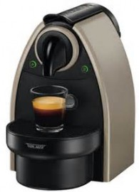 achat cafetiere nespresso turmix tx150 d 39 occasion cash express. Black Bedroom Furniture Sets. Home Design Ideas