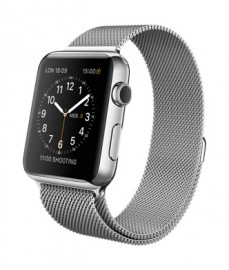 achat smart watch apple a1554 d 39 occasion cash express. Black Bedroom Furniture Sets. Home Design Ideas