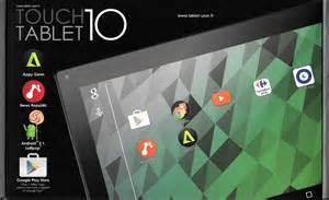 achat tablette carrefour ct1005 d 39 occasion cash express. Black Bedroom Furniture Sets. Home Design Ideas