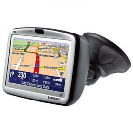 achat gps europe tomtom go 510 d 39 occasion cash express. Black Bedroom Furniture Sets. Home Design Ideas