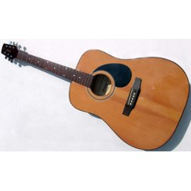 GUITARE ARIZONA SAW-75
