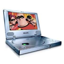 achat lecteur cd dvd divx portable philips pet800 d 39 occasion cash express. Black Bedroom Furniture Sets. Home Design Ideas