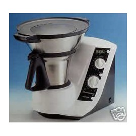 achat robot de cuisine thermomix vorwerk 21 d 39 occasion cash express. Black Bedroom Furniture Sets. Home Design Ideas