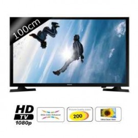 achat tv led samsung ue40j50000 d 39 occasion cash express. Black Bedroom Furniture Sets. Home Design Ideas