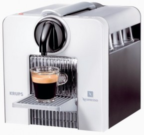 achat cafetiere nespresso krups nx 5000 d 39 occasion cash express. Black Bedroom Furniture Sets. Home Design Ideas