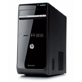 achat pc de bureau hp pavilion 500 582nf d 39 occasion cash express. Black Bedroom Furniture Sets. Home Design Ideas