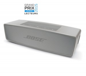 ENCEINTE BLUETOOTH BOSE SOUND LINK MINI 2
