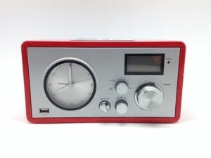Achat radio reveil usb saba mcu101d d 39 occasion cash express - Radio reveil leclerc ...