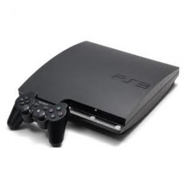 CONSOLE SONY PS3 250GO SLIM