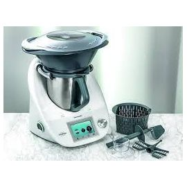 achat robot vorwerk thermomix tm5 1 d 39 occasion cash express. Black Bedroom Furniture Sets. Home Design Ideas