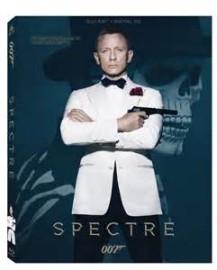 DVD ACTION SPECTRE - DVD + DIGITAL HD