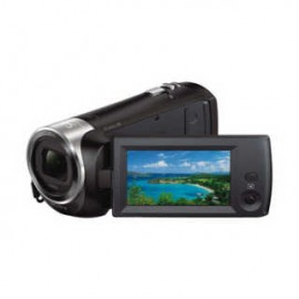 CAMERA A CARTES MEMOIRE SONY HDR-CX240E