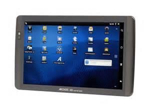 tablette tactile archos  internet tablet gb occasion