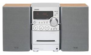 CHAINE HIFI CD K7 SONY HCD-NEZ3