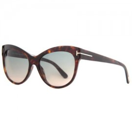 Achat LUNETTE DE SOLEIL TOM FORD TF430 d occasion - Cash express 439698db163d