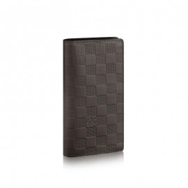 PORTEFEUILLE LOUIS VUITTON BRAZZA